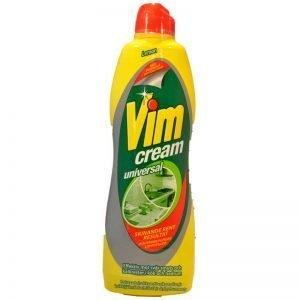 Vim Cream Lemon - 33% rabatt