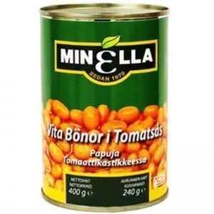 Vita Bönor Tomatsås 400g - 28% rabatt