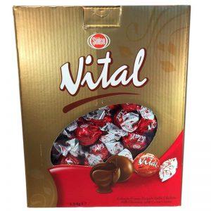 Vital Cacao Cream - 75% rabatt