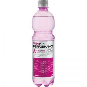 "Vitaminvatten ""Wellness"" 75cl - 77% rabatt"