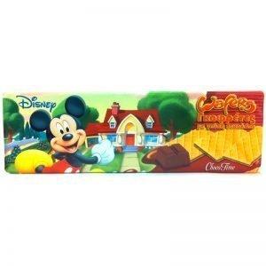 Wafers Disney Musse Pigg - 33% rabatt