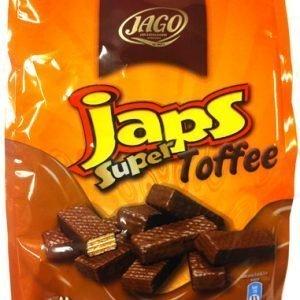 Wafers med Toffeekräm - 37% rabatt