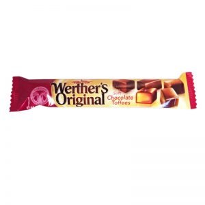 "Werther´s ""Original Soft"" - 13% rabatt"