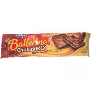 ballerina chokladkex mjölkchoklad - 37% rabatt