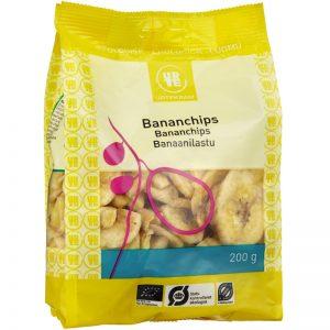 Eko Bananchips 200g - 68% rabatt