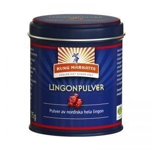Eko Lingonpulver 75g - 61% rabatt