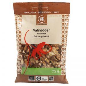 Eko Valnötter 75g - 25% rabatt