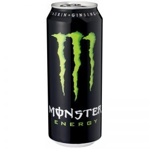 "Energidryck ""Monster"" 500ml - 25% rabatt"