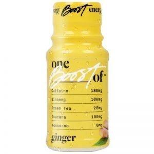 """Kosttillskott """"Ginger"""" 60ml - 59% rabatt"""
