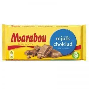 Mjölkchoklad 200g - 33% rabatt