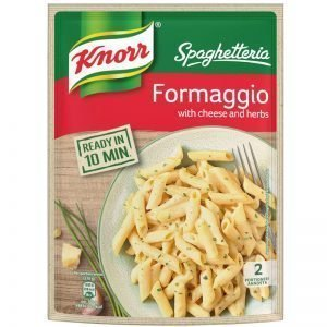 """Pasta """"Formaggio"""" 157g - 14% rabatt"""