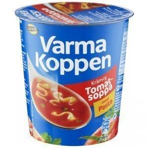 Tomatsoppa Pasta 43,2g - 14% rabatt