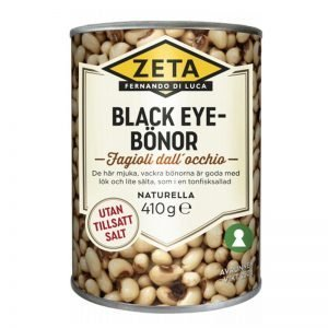 Black Eye-bönor 410g - 7% rabatt