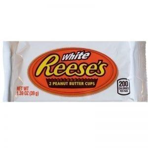 """Chokladbar """"Peanut Butter Cups"""" 39g - 47% rabatt"""
