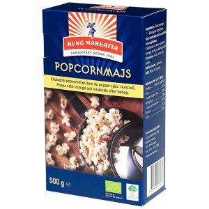 Eko Popcornmajs 500g - 31% rabatt