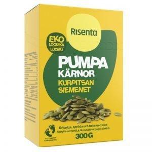 Eko Pumpakärnor 300g - 30% rabatt