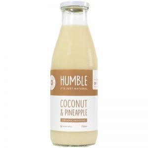 "Eko Smoothie ""Coconut & Pineapple"" 750ml - 41% rabatt"