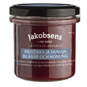 Honung Med Blåbär 180g - 25% rabatt