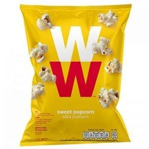 Popcorn 17g - 33% rabatt