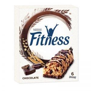 "Proteinbars ""Nutritious Energy Chocolate"" 6 x 23,5g - 50% rabatt"