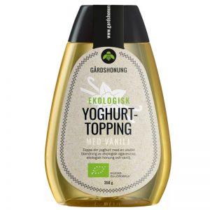 Eko Honung Yoghurt Topping 350g - 27% rabatt