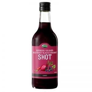 Shots Rödbeta 500ml - 28% rabatt