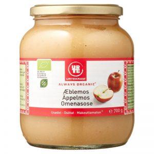 Äppelmos 700g - 40% rabatt