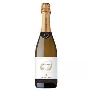 Alkoholfritt Mousserande Vin 75cl - 43% rabatt