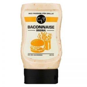 Baconnaise 280ml - 25% rabatt