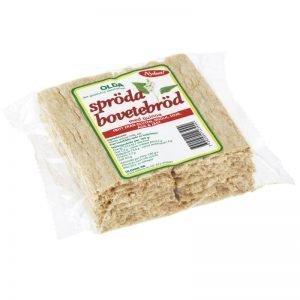 Bovetebröd Quinoa 100g - 27% rabatt