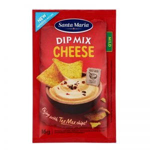 "Dipmix ""Cheese"" 16g - 14% rabatt"