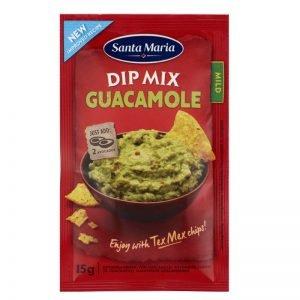 "Dipmix ""Guacamole"" 15g - 18% rabatt"