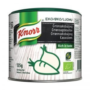 Eko Grönsaksbuljong 135g - 40% rabatt