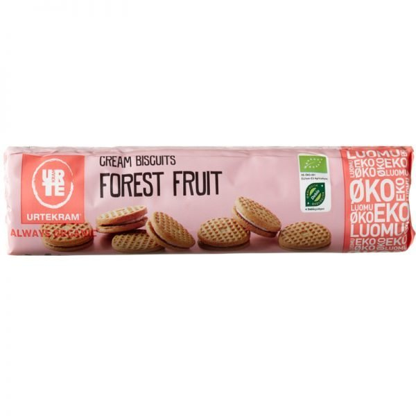 Eko Kex Forest Fruit 170g - 37% rabatt