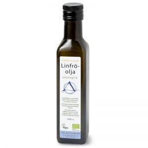Eko Linfröolja 250 ml - 48% rabatt