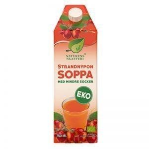 Eko Nyponsoppa 750ml - 44% rabatt