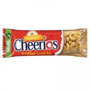 """Frukostbar """"Cereal Honey"""" 22g - 29% rabatt"""