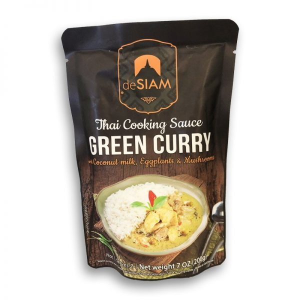 Grön Currysås 200g - 61% rabatt