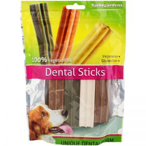 "Hundgodis ""Dental Sticks"" 4-pack - 69% rabatt"