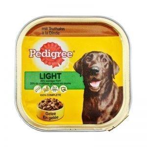 Hundmat Kalkon I Gele 300g - 20% rabatt