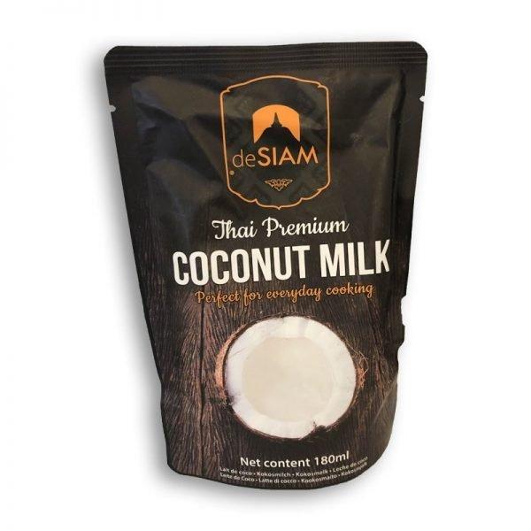 Kokosmjölk180ml - 61% rabatt