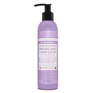 Lotion Lavender Coconut 237ml - 60% rabatt
