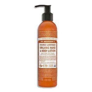 Lotion Orange Lavender 237ml - 50% rabatt