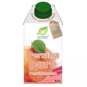 Persikapure 500 ml - 50% rabatt