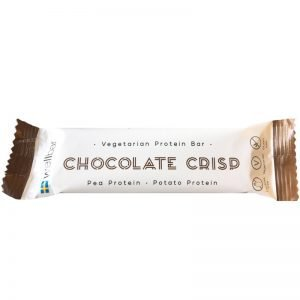Proteinbar Chocolate Crisp 50g - 47% rabatt