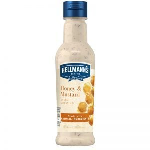 "Salladsdressing ""Honey & Mustard"" 210ml - 47% rabatt"