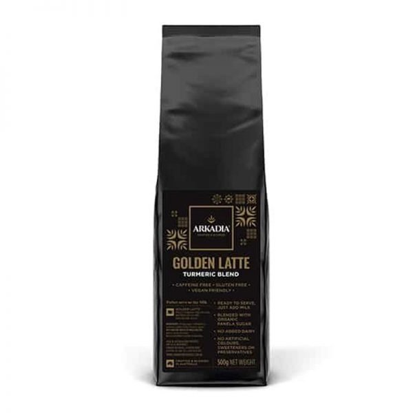 Te Golden Latte 500g - 40% rabatt