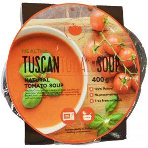 Tomatsoppa 400g - 50% rabatt