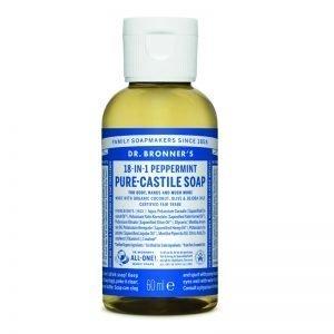 Tvål Peppermint 60ml - 83% rabatt