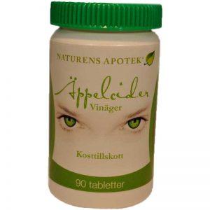 Äppelcider vinäger Tablett - 56% rabatt